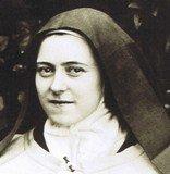 Homélie pour Ste Thérèse de Lisieux Therese_de_lisieux-2-3fc51