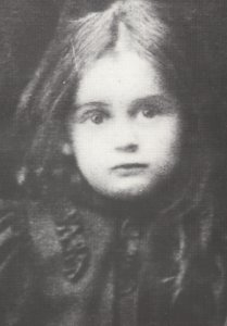 Edith Stein, enfant volontaire