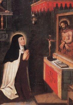 Bibliographie Saints du Carmel  Teresab2-2fb61