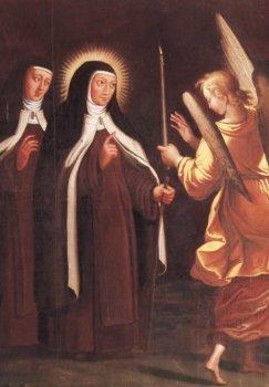Bibliographie Saints du Carmel  Teresab6-d0ab5