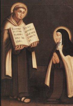 Bibliographie Saints du Carmel  Teresab9-dd57a