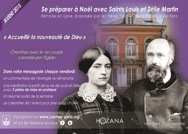 Tract Avent 2015